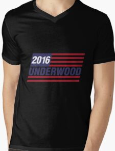 Frank Underwood Logo T-Shirt