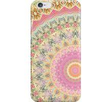 Mandala 17 iPhone Case/Skin