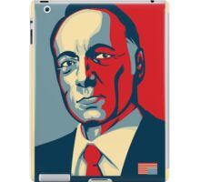 Frank Underwood Power iPad Case/Skin