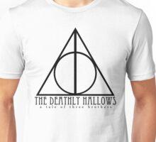 Three Brothers v1 Unisex T-Shirt