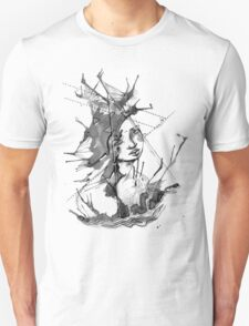Ink Creature Unisex T-Shirt