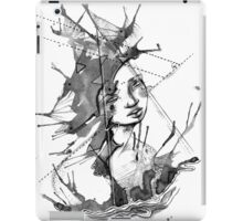Ink Creature iPad Case/Skin