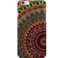Mandala 18 iPhone Case/Skin