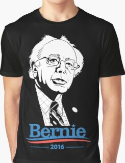 i am with bernie Graphic T-Shirt