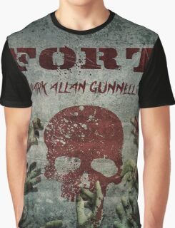 Fort Graphic T-Shirt