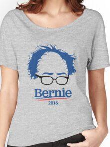 The Bernie Hair Women's Relaxed Fit T-Shirt
