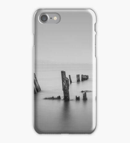 Spinnies Bangor  iPhone Case/Skin
