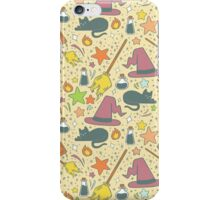 Witchy Woman iPhone Case/Skin
