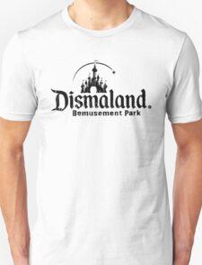 Dismaland - ONE:Print Unisex T-Shirt