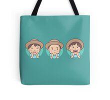 Triplet Tosca Summer Edition Tote Bag