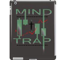 mind trap iPad Case/Skin