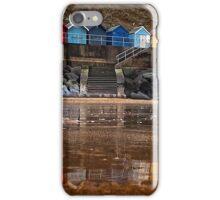 Sheringham, Norfolk UK iPhone Case/Skin