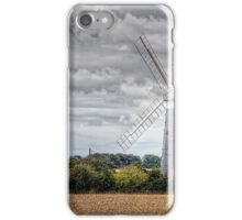 Cley, Norfolk UK iPhone Case/Skin