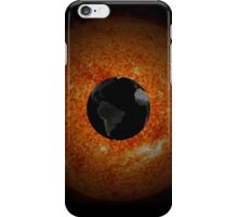 Radioactive - Sunshine iPhone Case/Skin