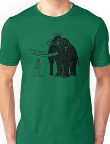 Frozen Mammoth Unisex T-Shirt