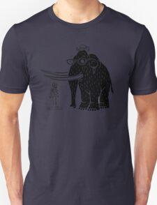 Frozen Mammoth T-Shirt