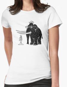 Frozen Mammoth T-Shirt