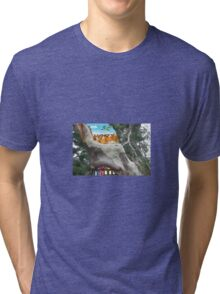 Trees are Awesome Tri-blend T-Shirt