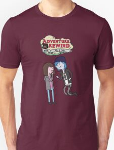 Adventure Rewind Unisex T-Shirt