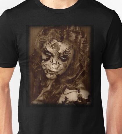 Beautiful Decay Unisex T-Shirt