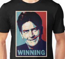 Duh Winning Unisex T-Shirt
