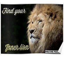 Inner Lion  Poster