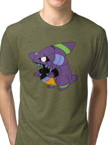 EVA- GIBLE-01 Tri-blend T-Shirt