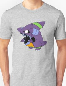 EVA- GIBLE-01 Unisex T-Shirt