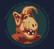 Alf Guru Kids Tee