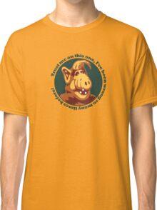 Alf Guru Classic T-Shirt