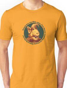 Alf Guru Unisex T-Shirt