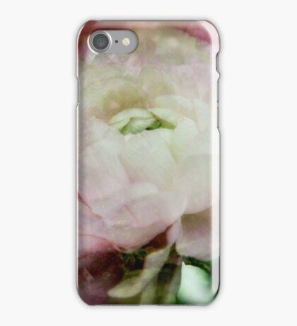 Peony iPhone Case/Skin