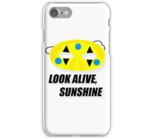 Danger Days Party Poison Mask  - My Chemical Romance  iPhone Case/Skin