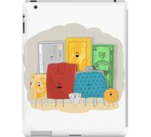 A Precious Family iPad Case/Skin