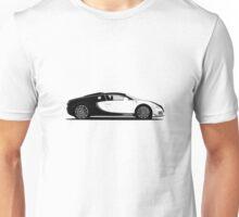 2008 Bugatti Veyron 16.4 Mansory Linea Vivere Unisex T-Shirt