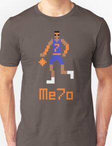 Me7o Pixel T-Shirt