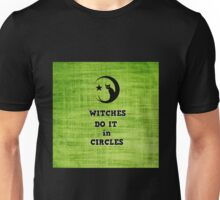 All things witchy Unisex T-Shirt