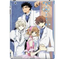 Tsubasa Reservoir Chronicles iPad Case/Skin