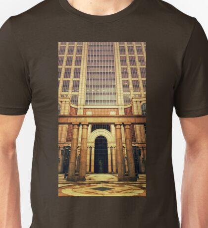 500 boylston Unisex T-Shirt