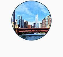 Chicago IL - Lake Shore Drive Bridge Unisex T-Shirt