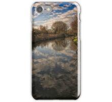 Fakenham, Norfolk UK iPhone Case/Skin