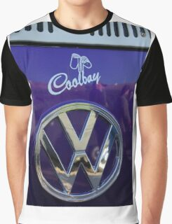 Cool Bay Graphic T-Shirt