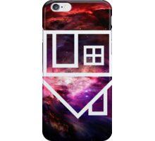 I'm Sorry Nebula Galaxy iPhone Case/Skin