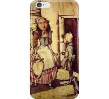 A Fractured Fairy Tale iPhone Case/Skin