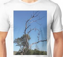 African tree - nature at its best Unisex T-Shirt