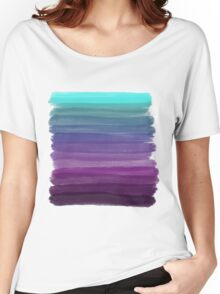 The Purple Dream Women's Relaxed Fit T-Shirt