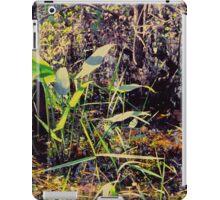 Nature's Garden iPad Case/Skin