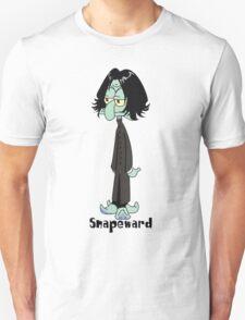 Sponge bob harry potter Unisex T-Shirt