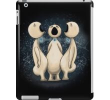 Ancestor Song iPad Case/Skin