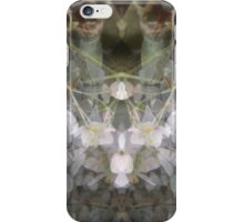 Orchid Spirits iPhone Case/Skin